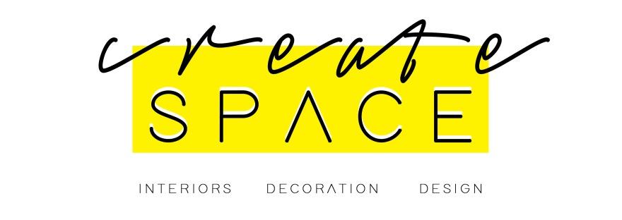 Create space logo